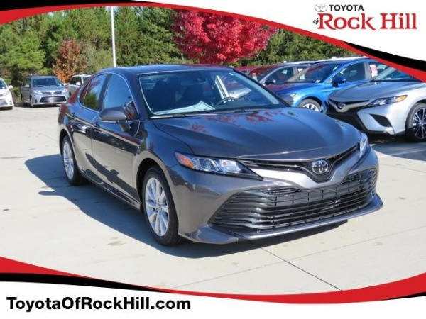2020 Toyota Camry in Rock Hill, SC