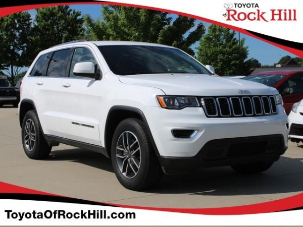 2019 Jeep Grand Cherokee in Rock Hill, SC