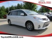 2020 Toyota Sienna XLE FWD 8-Passenger for Sale in Rock Hill, SC