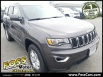2019 Jeep Grand Cherokee Laredo E 4WD for Sale in Exeter, NH