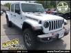 2020 Jeep Gladiator Rubicon for Sale in Exeter, NH