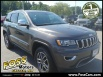 2020 Jeep Grand Cherokee Limited 4WD for Sale in Exeter, NH