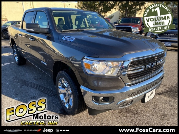 2020 Ram 1500 in Exeter, NH
