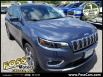 2019 Jeep Cherokee Limited 4WD for Sale in Exeter, NH