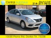 2019 Nissan Versa SV Sedan CVT for Sale in Dallas, TX