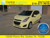 2014 Chevrolet Spark LS AT for Sale in Dallas, TX