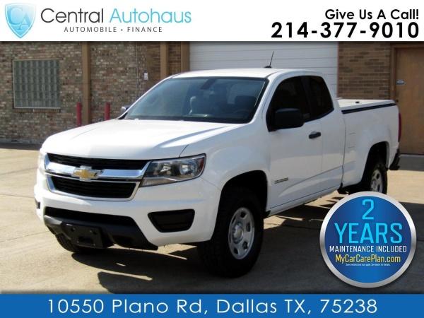2015 Chevrolet Colorado in Dallas, TX