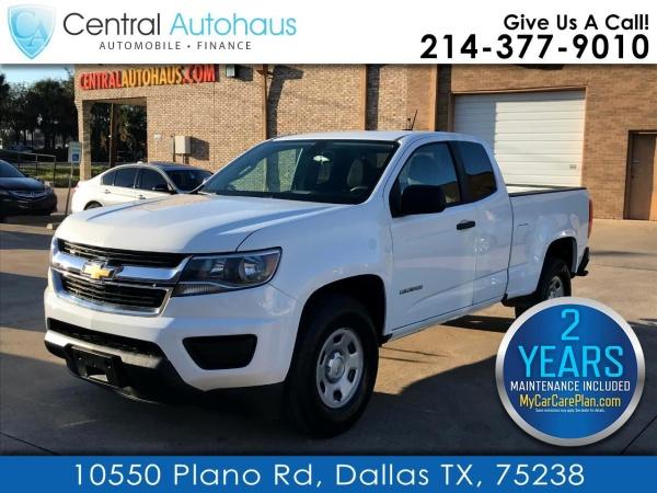 2016 Chevrolet Colorado in Dallas, TX