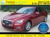 2015 INFINITI Q50 AWD for Sale in Dallas, TX