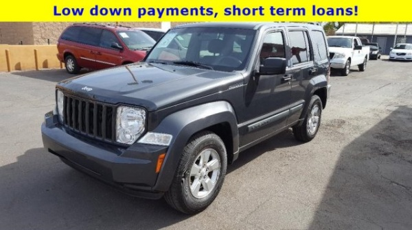 2010 Jeep Liberty in Chandler, AZ