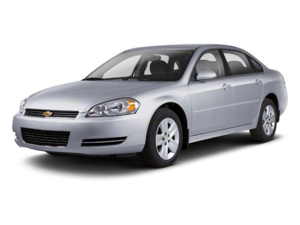 2011 Chevrolet Impala Unknown