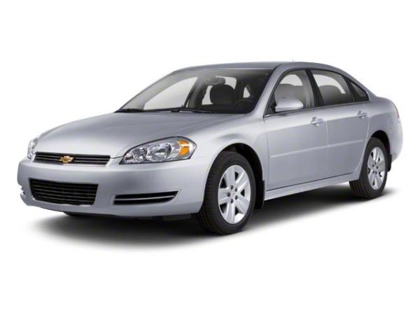 2011 Chevrolet Impala Unknown