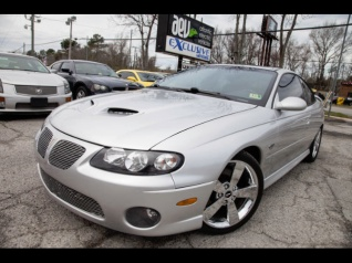 2006 Pontiac Gto 2dr Coupe For In Virginia Beach Va