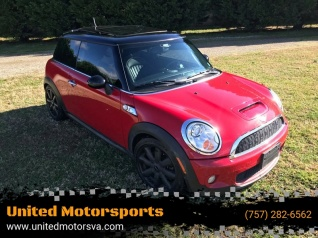 2007 Mini Cooper S Hardtop 2 Door For In Virginia Beach Va