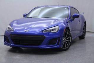 2018 Subaru Brz Prices Incentives Amp Dealers Truecar