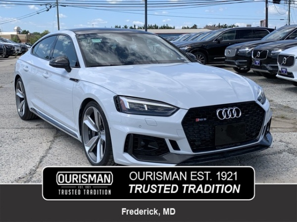 2019 Audi RS 5 in Frederick, MD