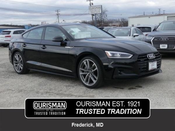 2019 Audi A5 in Frederick, MD