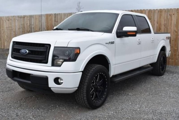2014 Ford F-150 in Panama City, FL