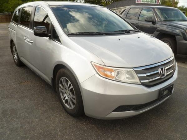 2012 Honda Odyssey in Garland, TX