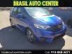 2015 Honda Fit EX CVT for Sale in El Paso, TX