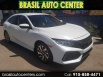 2018 Honda Civic LX with Honda Sensing Hatchback CVT for Sale in El Paso, TX
