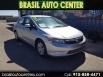 2012 Honda Civic LX Sedan Automatic for Sale in El Paso, TX