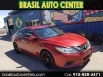 2016 Nissan Altima 2.5 S for Sale in El Paso, TX