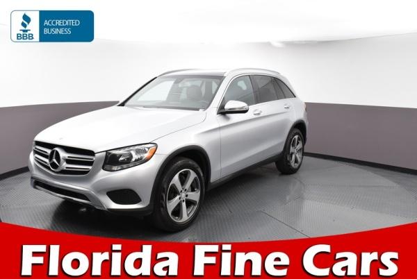 2016 Mercedes-Benz GLC in West Palm Beach, FL
