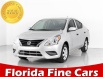 2017 Nissan Versa 1.6 S Plus CVT for Sale in West Palm Beach, FL