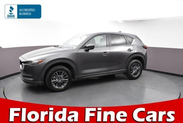 2019 Mazda CX-5 in West Palm Beach, FL