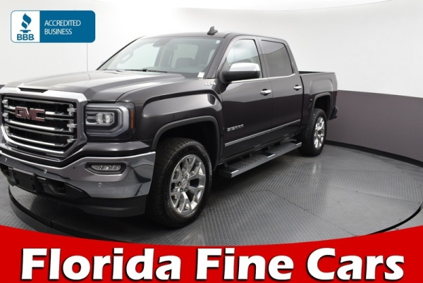 2016 GMC Sierra 1500 in West Palm Beach, FL