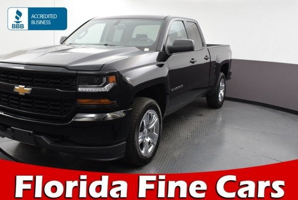 2016 Chevrolet Silverado 1500 in West Palm Beach, FL