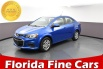 2018 Chevrolet Sonic LS Sedan Manual for Sale in West Palm Beach, FL
