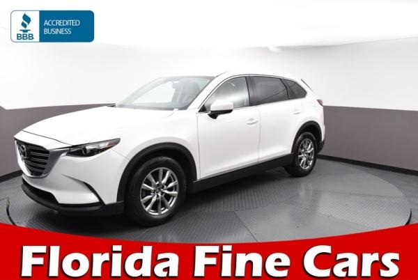 2016 Mazda CX-9 in West Palm Beach, FL