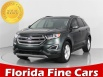 2015 Ford Edge SEL FWD for Sale in West Palm Beach, FL