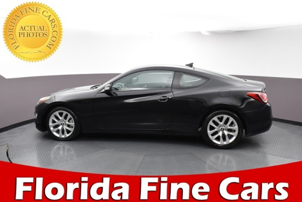 2016 Hyundai Genesis Coupe in West Palm Beach, FL