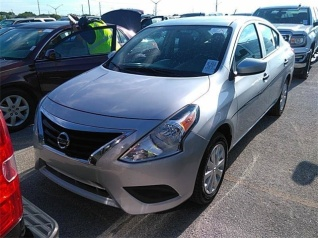 2016 Nissan Versa 1 6 S Manual For In West Palm Beach Fl