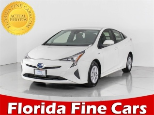 Toyota West Palm Beach >> Used Toyota Prius For Sale In West Palm Beach Fl 72 Used Prius