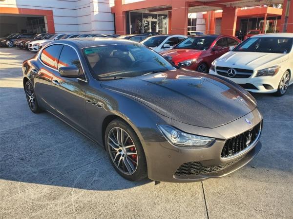 2016 Maserati Ghibli in West Palm Beach, FL