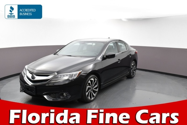 2017 Acura ILX in West Palm Beach, FL