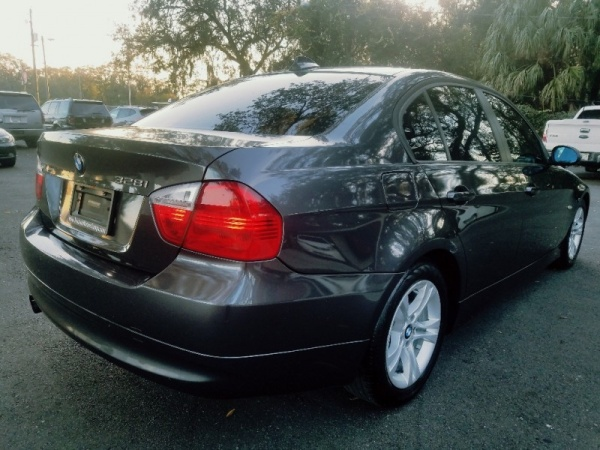 2008 BMW 3 Series in Tampa, FL
