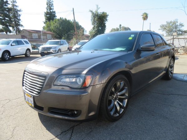 2014 Chrysler 300 in Bakersfield, CA