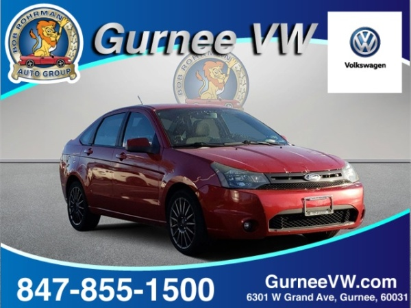 2011 Ford Focus in Gurnee, IL