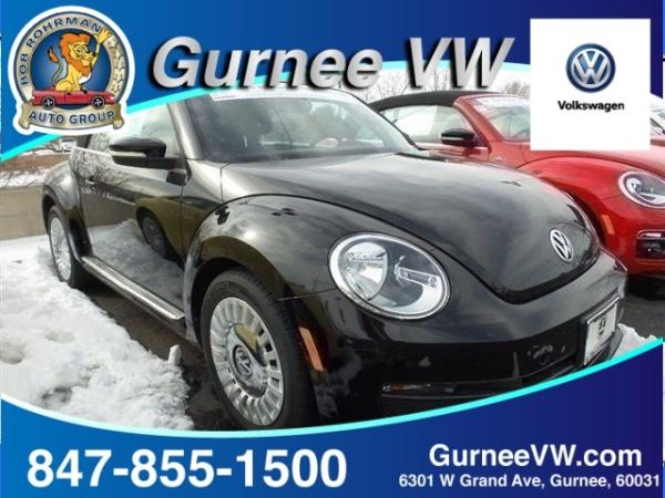 2014 Volkswagen Beetle in Gurnee, IL