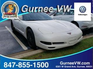 Used Chevrolet Corvettes for Sale in Chicago, IL   TrueCar