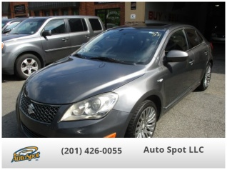 2010 Suzuki Kizashi 4dr Sedan Cvt Fwd Gts For In Hasbrouck Heights Nj
