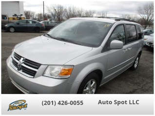 Used 2010 Dodge Grand Caravan For Sale 147 Used 2010 Grand Caravan