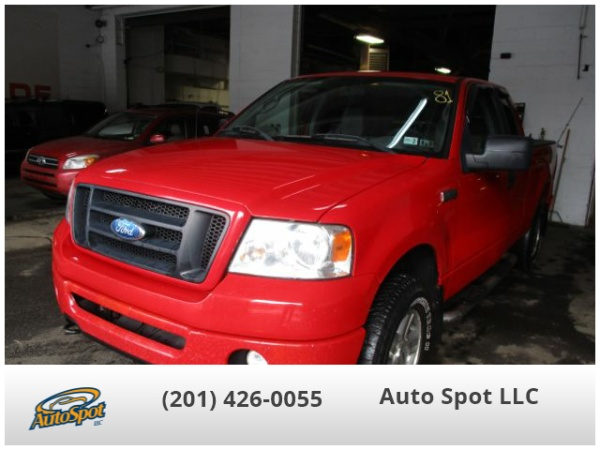 Stamford Ford Used Cars