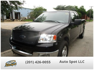 used 2004 ford f-150 for sale | 200 used 2004 f-150 listings | truecar