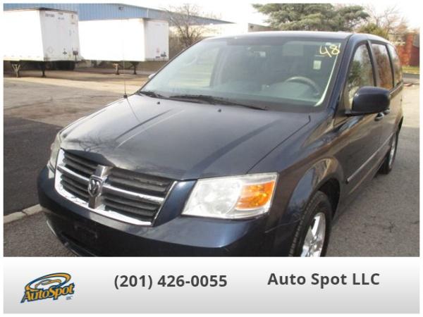 2008 Dodge Grand Caravan Sxt For Sale In Hasbrouck Heights Nj Truecar